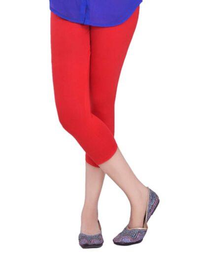 Twister Girls' Regular Fit Capri Pack