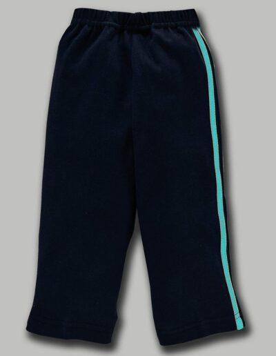 BENAVJI Boy's Cotton Track Pants Pack of 3