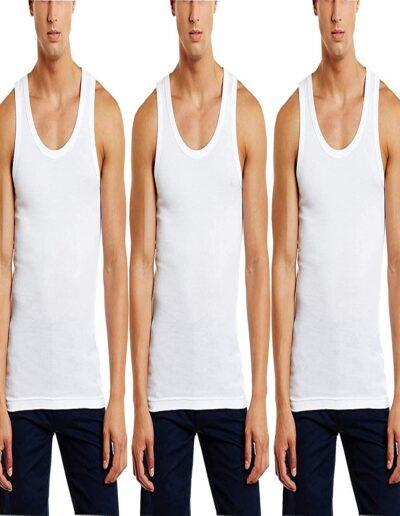 Macroman Vest Innerwear