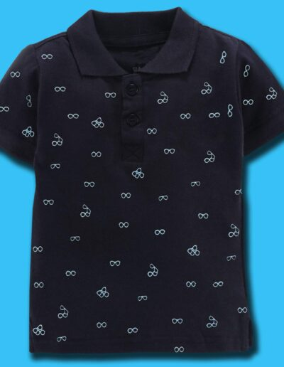Hazelnuts Baby Boy's T-Shirts Pack