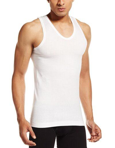 Frenchie VIP Elite Men's Cotton Vest