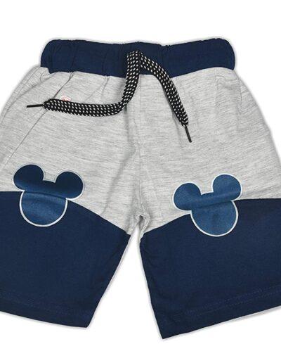 BENAVJI Printed Boys Shorts
