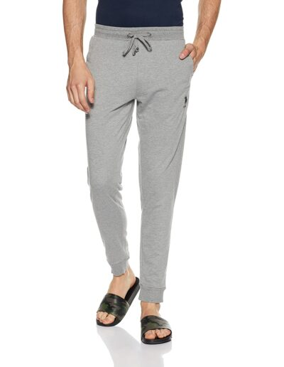 U.S. Polo Assn. Men's Cotton Pyjama Bottom
