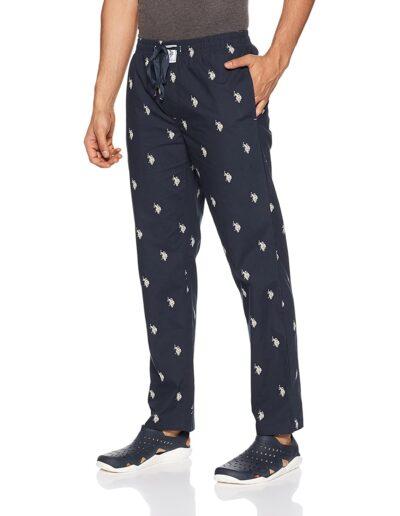 US Polo Association Men's Pyjama Bottom