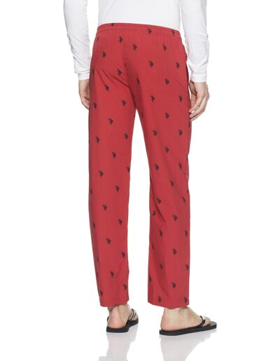 US Polo Association Men's Pyjama Bottom