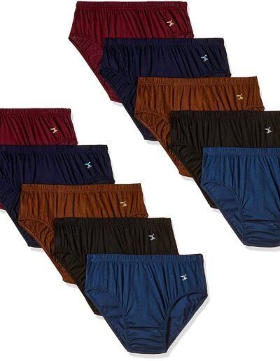 Rupa Jon Women's Cotton Panty